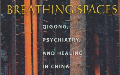 Breathing Spaces – door Nancy Chen